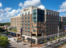 Home2 Suites by Hilton Orlando Downtown, FL, hotel in Orlando