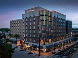 Hilton Garden Inn Orlando Downtown, hotel in Orlando