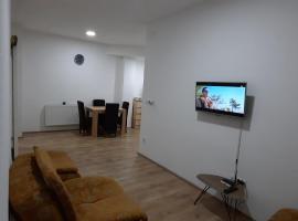 Exclusive 3, apartman u Paraćinu