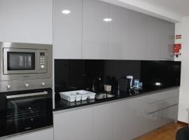 APARTAMENTO CIDADE NOVA, apartment in Viana do Castelo