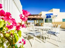 Hotel 12 BEES, Hotel in Playa del Carmen