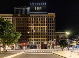HD8 Hotel Milano, hotel in Milan