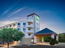 Holiday Inn Express & Suites Colorado Springs-Airport, an IHG Hotel, hotel in Colorado Springs