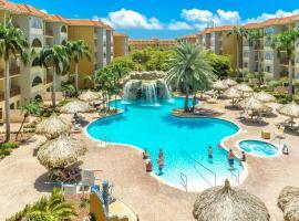 Eagle Aruba Resort & Casino, hotel in Palm-Eagle Beach