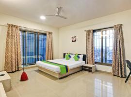 Treebo Trend Bandra Apartments, hotel in Mumbai
