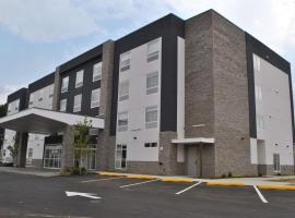 Best Western Plus Hershey, pet-friendly hotel in Hershey