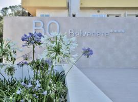 BQ Belvedere Hotel, hotel en Palma de Mallorca