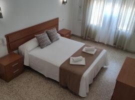 Costa De La Luz, hotel en Huelva