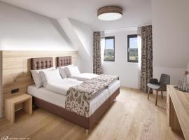Rossano Boutique Hotel & Ristorante, Hotel in Ansbach