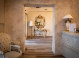 Hotel Della Rosa, ξενοδοχείο στην Ανκόνα