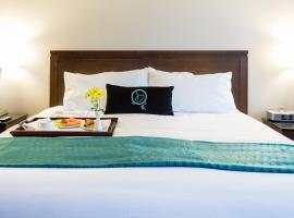 Hotel Blackfoot, отель в Калгари