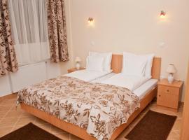 Esprit Hotel, hotel a Blaha Lujza tér metróállomás környékén Budapesten
