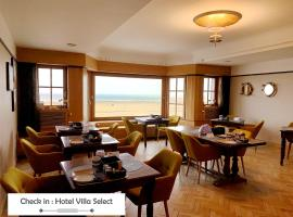 Hotel Villa Escale, hôtel à La Panne