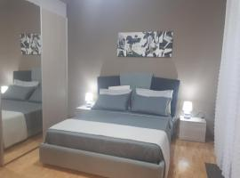 Central house, apartment in Caserta