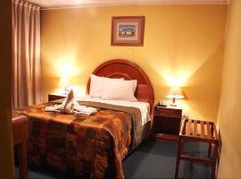 Francis Puno Hotel, hotel near Nunez Butron Hospital, Puno