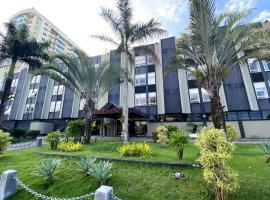 TRYP by Wyndham Rio de Janeiro Barra Parque Olímpico, hotel near Grumari Beach, Rio de Janeiro