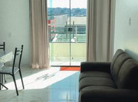Lindo Apartamento !, hotel in Manaus