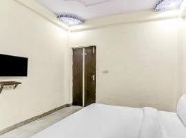 OYO 81230 Ved Hotel, hotel near Agra Airport - AGR, Agra