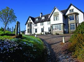 The Lovat, Loch Ness, country house in Fort Augustus