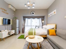 Shenzhen Wozhan Apartment K K Mall, apartment in Shenzhen