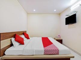 OYO 81369 Rahul, hotel in Ajmer