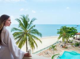 Zanzibar Serena Hotel, hotel in Zanzibar City