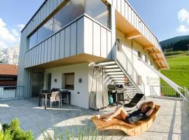Haus am Schihang, Hotel in der Nähe von: Tiroler Zugspitz Golf, Lermoos