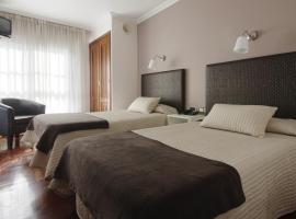 Hotel City Express Comercio, hotel in Pontevedra
