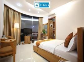 HANZ Happy Hotel, Hotel in Ho-Chi-Minh-Stadt