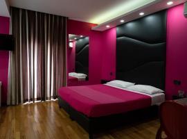 Sweet Central Hotel, hotel in Caserta