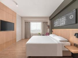 Park Inn By Radisson Bacolod, hotel in Bacolod