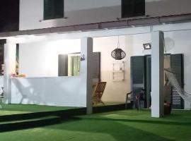 Casa Memerosso, holiday home in Carloforte