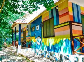 Coccobello Zanzibar, hotel a Nungwi