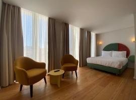 Lisbon Serviced Apartments - Estrela, apartment in Lisbon