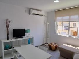 Apartamento Los Mosaicos, hotel en Santiponce