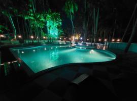 Adhvasaha Beach Spa Resort, room in Port Blair