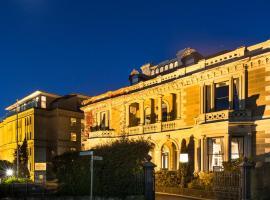 Lenna Of Hobart, hotel in Hobart