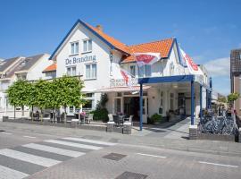 Hotel de Branding, hotel in De Koog