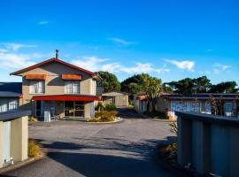 Charles Court Motel, hotel in Greymouth