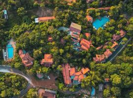 Veranda Natural Resort, resort in Kep