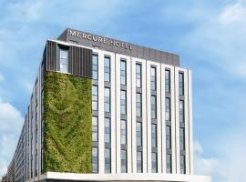 Mercure Katowice Centrum – hotel w mieście Katowice