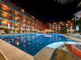 Hotel Kokiche, hotell Sunny Beach'il