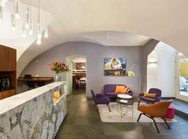 BoutiqueHotel Dom - Rooms & Suites, hotel in Graz