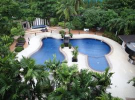 SC Park Hotel, hotel near Ramkhamhaeng University, Bangkok