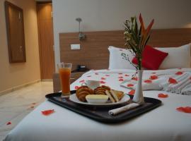 HOTEL ASTRAL, hotel in Abidjan