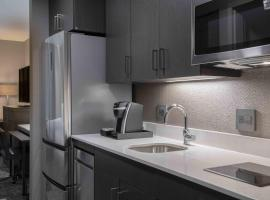 TownePlace Suites by Marriott Boston Medford, hotel near Boston Common, Medford