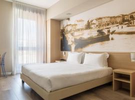 B&B Hotel Milano Portello, hotel a Milano