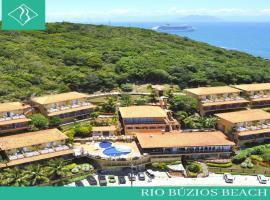 Rio Búzios Beach Hotel, hotel in Joao Fernandes, Búzios