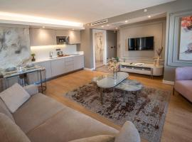 Valente Suites&Hotel, budget hotel in Istanbul