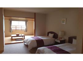 Akisawa Hotel - Vacation STAY 51659v, hotel in Sukumo